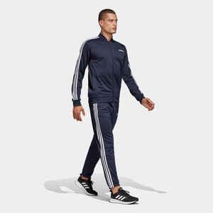 ADIDAS Trainingsanzug Fitness Cardio Herren marineblau