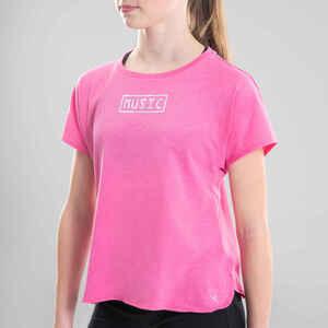 T-Shirt Modern Dance Mädchen