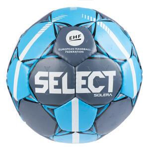 Handball Solera Größe 3 blau
