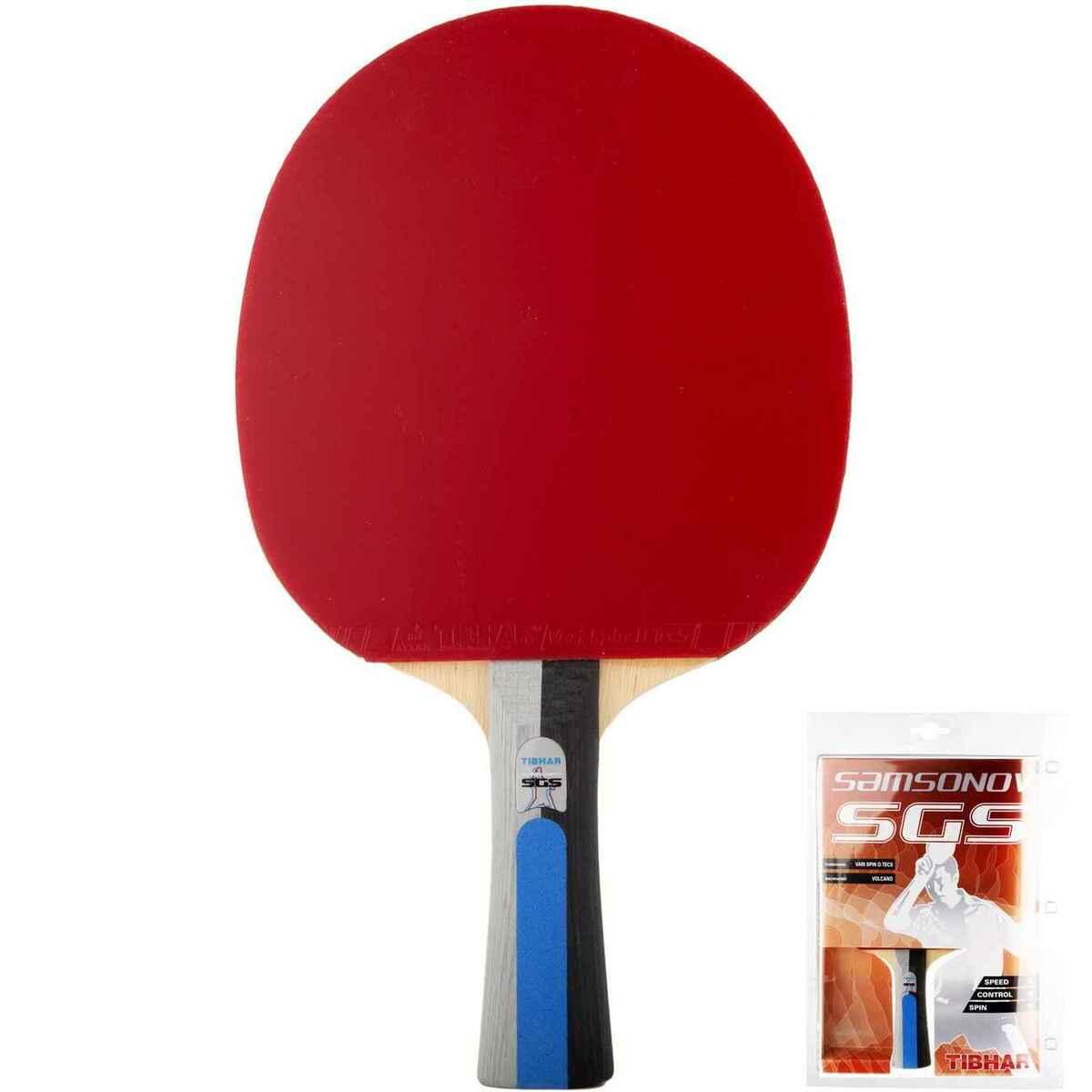 Bild 1 von Tischtennisschläger Samsonov SGS
