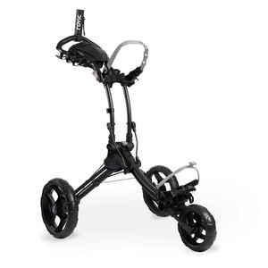 Golftrolley Rovic RV1C schwarz