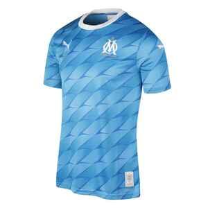 Fußballtrikot Olympique Marseille Auswärts 19/20 Kinder
