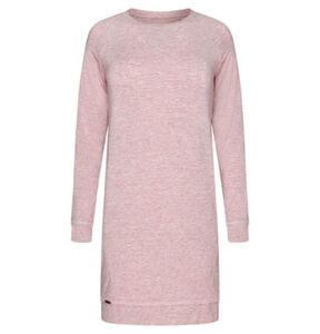 Jockey Nachthemd, uni, Rundhalsausschnitt, Raglanärmel, für Damen