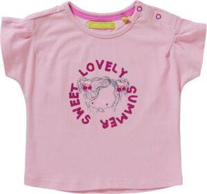 Baby T-Shirt  rosa Gr. 68 Mädchen Baby