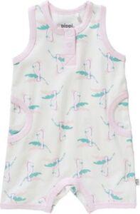 Strampler  pink Gr. 68 Mädchen Baby