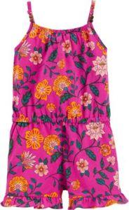 Kinder Jumpsuit rosa Gr. 104 Mädchen Kleinkinder