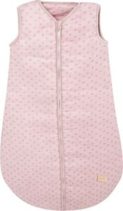 "Schlafsack ""Lil Planet"", 100% Baumwolle, rosa, 90 cm"