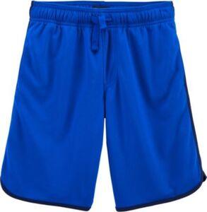 Sweatshorts  blau Gr. 122 Jungen Kinder
