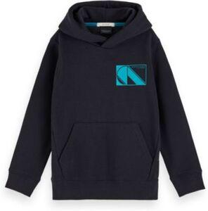 Sweatshirt CLUB NOMADE  blau Gr. 128 Jungen Kinder