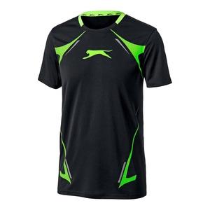 Herren-T-Shirt mit reflekterenden Details