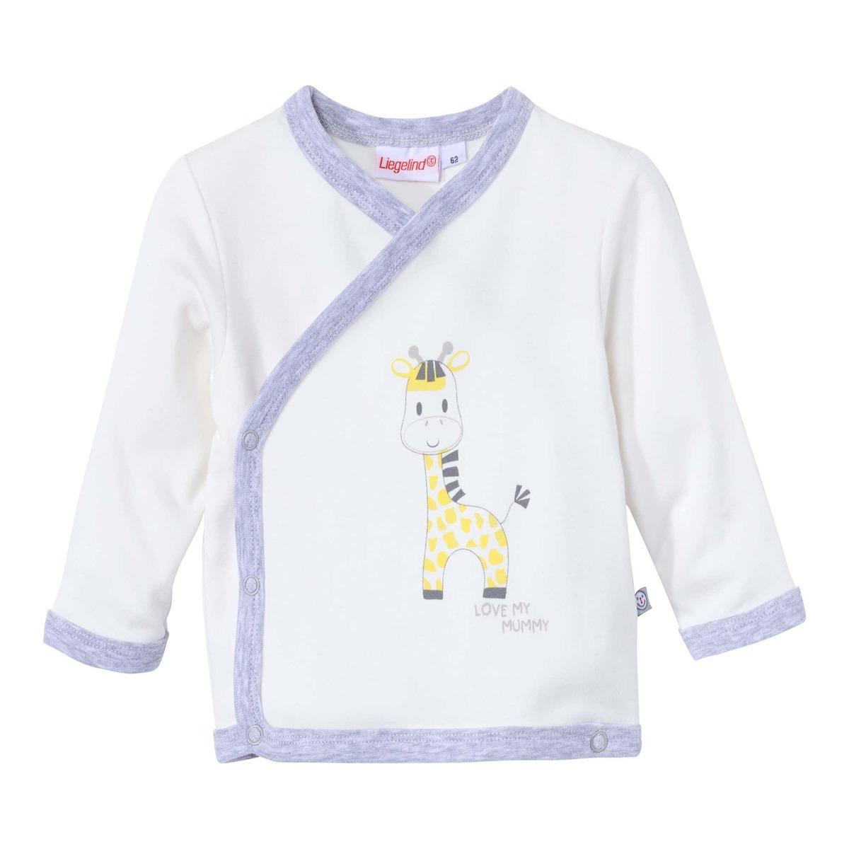 Bild 2 von Baby-Newborn-Set mit Giraffe