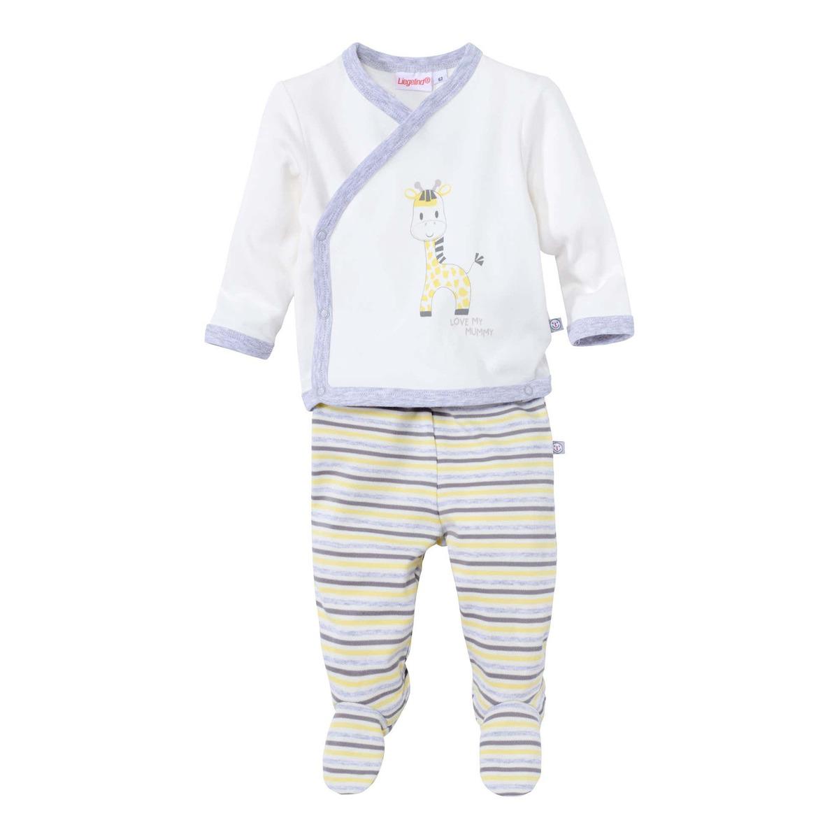 Bild 4 von Baby-Newborn-Set mit Giraffe