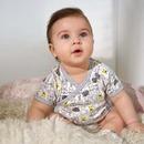 Bild 1 von Baby-Newborn-Body mit Tier-Motiven
