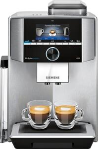 EQ.9 plus connect s500 TI9558X1DE Edelstahl Kaffeevollautomat