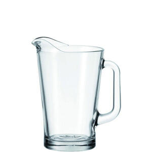 Leonardo KRUG , 012659 , Klar , Glas , 19x23.5x14 cm , klar , 003813809202