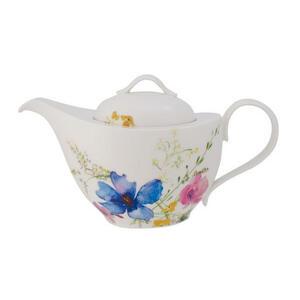Villeroy & Boch Teekanne , 1041000460 , Multicolor , Keramik , Blume , 1 L , 0034070883