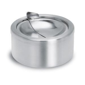 Blomus Aschenbecher , 68236 , Metall , matt,matt , 0041780018