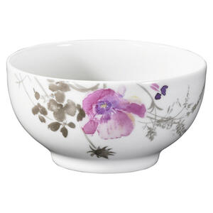 Villeroy & Boch Müslischale , 1041041931 , Multicolor, Weiß , Keramik , Floral , bedruckt , 003407020409