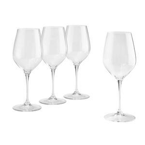 Nachtmann Gläserset supreme 4-teilig , 0092082-0 , Glas , 810 ml , 26.5 cm , klar , 004546008401