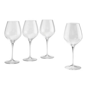 Nachtmann Gläserset supreme 4-teilig , 0092083-0 , Glas , 840 ml , 26.5 cm , klar , 0045460084