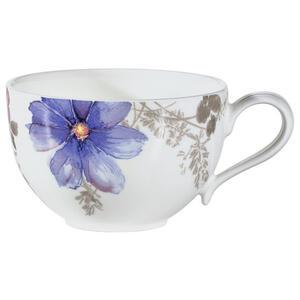 Villeroy & Boch Kaffeetasse , 1041041240 , Multicolor , Keramik , Blume , 390 ml , hitzebeständig , 003407020402