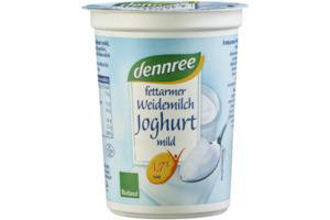 Weidemilchjoghurt