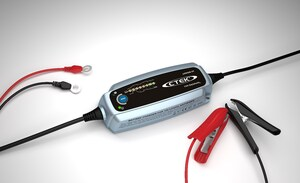 CTEK Lithium XS Batterieladegerät