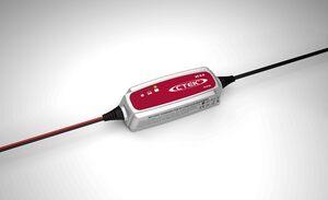 CTEK XC 0.8 Batterieladegerät