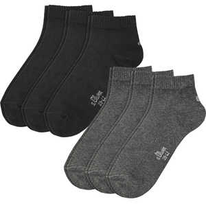 S.OLIVER  						Quartersocken