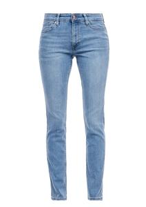 Damen Slim Fit: Slim leg-Denim