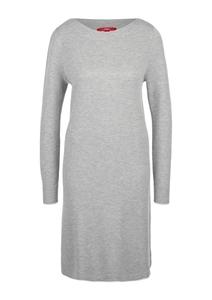Damen Kleid aus Feinstrick