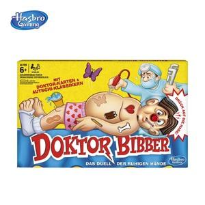 Dr. Bibber inkl. Batterien, ab 6 Jahren