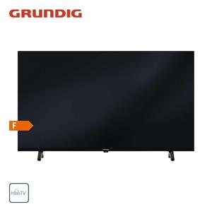 32 GHB 200 • HD-TV • 2 x HDMI, USB, CI+ • integr. Kabel-, Sat- und DVB-T2-Receiver • Maße: H 42,9 x B 72 x T 8,7 cm • Energie-Effizienz F (Spektrum A bis G) nach neuer Richtlinie Bildschir