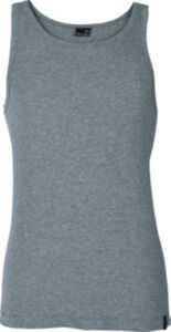 Schiesser Herren-Unterhemd  Uni  5