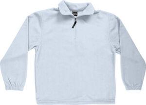 James & Nicholson Unisex-Fleece-Troyer  Uni langarm L