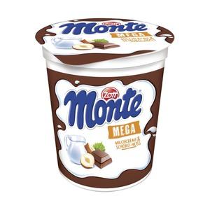 Mega monte xxl 400g zott