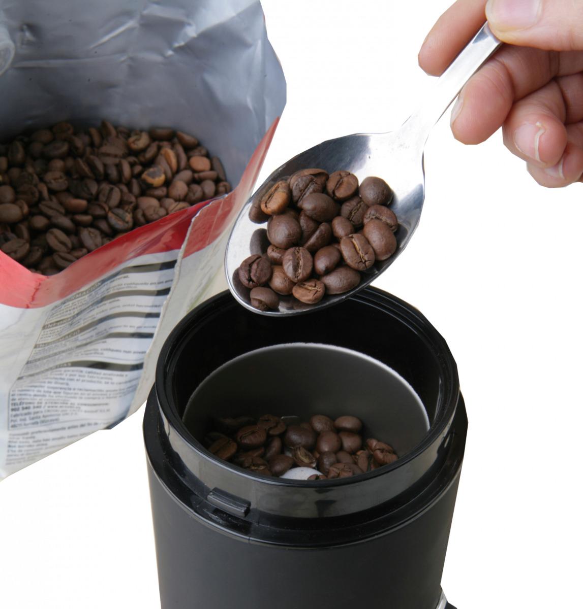 Bild 4 von Black+Decker Kaffeemühle BXCG150E