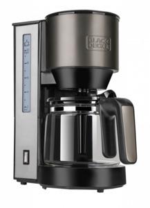 Black+Decker Kaffeemaschine BXCO870E