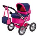 Bild 2 von Bayer Puppenwagen Trendy pink/blau