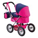 Bild 3 von Bayer Puppenwagen Trendy pink/blau