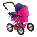 Bild 4 von Bayer Puppenwagen Trendy pink/blau