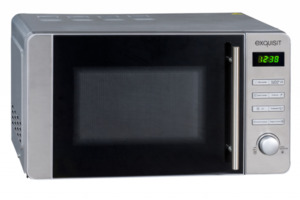 Exquisit Mikrowelle MW 8020 H