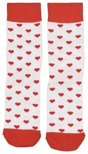HEMA Socken, 36-41, Herzen