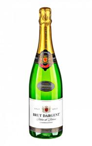 Brut Dargent Sekt Chardonnay