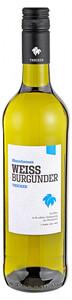 Weissburgunder, trocken