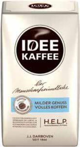 Eilles Kaffee, Idee Kaffee gemahlen oder Eilles Kaffee ganze Kaffeebohnen