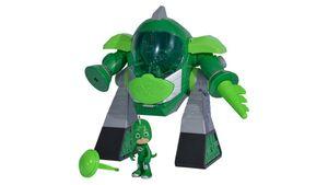 Simba - PJ Masks - Turbo Roboter Gecko
