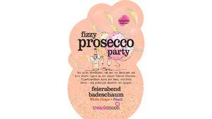 treaclemoon badeschaum fizzy prosecco party