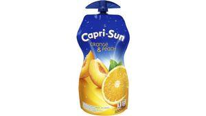 Capri Sun Orange-Peach