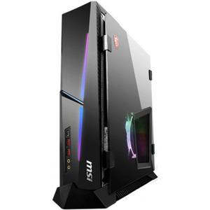MSI MEG Trident X 10SF-1045 Desktop Intel i7-10700K, 32GB RAM, 1TB SSD + 2TB HDD, GeForce RTX 2080 Ti, Windows 10